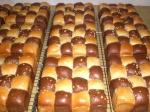 Roti Kasur Khas Bandung 1